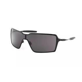 Oculos De Sol Probation Preto Com Plaqueta Metal Polarizado · R  189 defd14465b