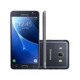 Samsung Galaxy J7 Duos J700m 16gb Tela 5.5 Dual Chip Vitrine