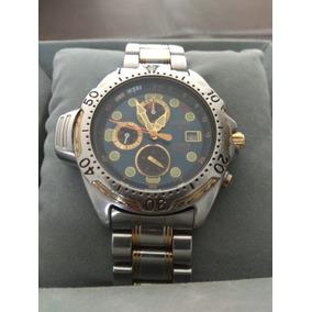 7a304c51893 Citizen Aqualand Fundo Azul - Joias e Relógios no Mercado Livre Brasil