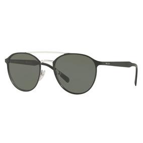 Oculos De Sol Polarizado Feminino Prada - Óculos De Sol no Mercado ... 0f3e5132f8