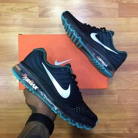 best website 7abfc 12c7b Zapatillas Nike Air Max 2017 100% Originales