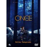 Once Upon A Time 7ª Temporada Dublado Legend + Frete Grátis!