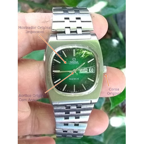 Relógio Omega Geneve