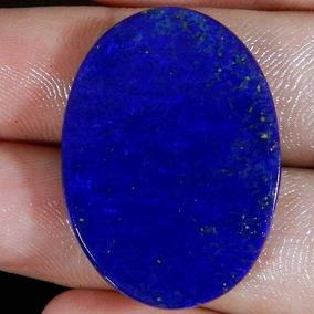 Finísimo Lapis Lazuli 35.10 Cts.