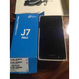 Teléfono Samsung Galaxi J7 Neo