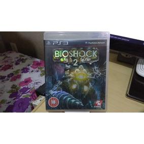 Bioshock 2 Ps3 Usado