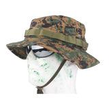 Bonnie Hat Chapéu Tático 3 Cores Airsoft Aba Grande 44f3343b330