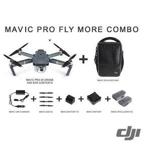 Mavic Pro Combo Fly More