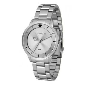 b750a6dba55 Relógio Feminino Analógico Quartz Lince Lqm4044l S1sx - Relógios De ...