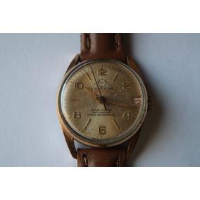 6481ae94d07 Relogio Seculus De Ouro Antigo - Relógios no Mercado Livre Brasil
