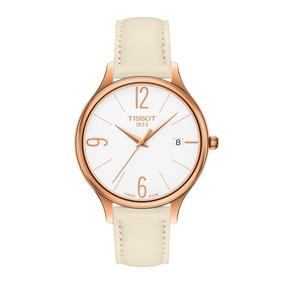Reloj Tissot Bella Ora Round T1032103601700