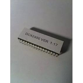 Memória Flash Eeprom Dcx2496 Behringer V1.16 ---- V1.17