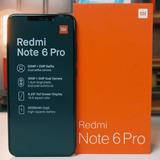 Xiaomi Redmi Note 6 Pro 64gb Versão Global
