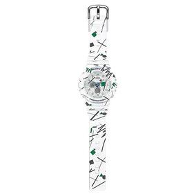 Relógio Baby-g Ba-120sc-7adr (branco)