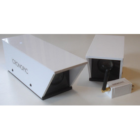 Sensor Fotocelulas Inalambricas Para Cronometraje