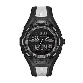 Skechers - Reloj Sr1069 Quartz Plastic Casual Para Hombre