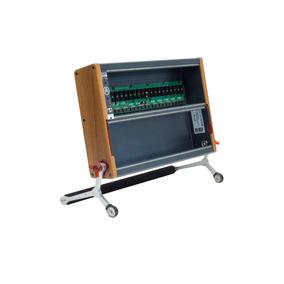 Arturia Rackbrute 6u Porta Eurorack Modular Sintetizador