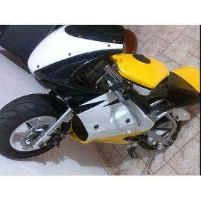 Mini Moto 50cc Agasolina