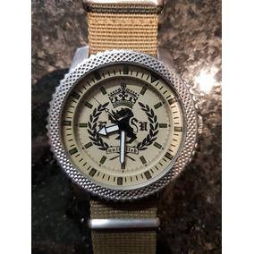 3402c0ae892 Relogio Marc Ecko Dourado - Relógios no Mercado Livre Brasil
