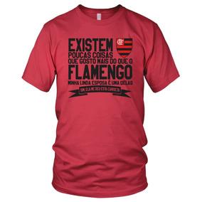 Camiseta Futebol Flamengo Presente De Aniversário Da Esposa a0927c00fd68f