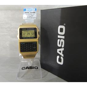 Relogio Casio Dbc 611g 1df - Relógios no Mercado Livre Brasil dfeff843e2