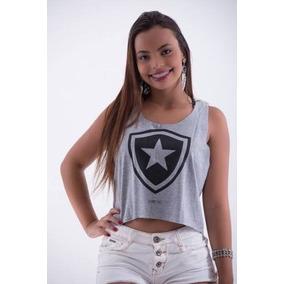 Fichario Botafogo - Camisetas e Blusas Regatas para Feminino no ... 691086cb79e