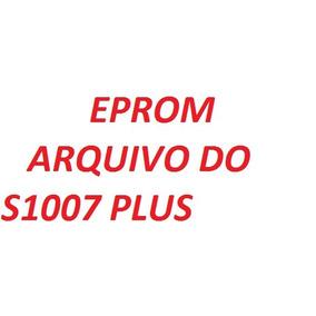 Eprom S1007plus
