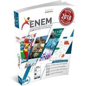 Apostila Exame Nacional Do Ensino Médio - Enem 2018 Alfacon