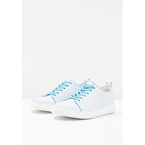 Tenis Pantone Nyc Trainers Blue Atoll