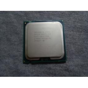 Intel Core 2 Duo E7500 2.93ghz 3m Cache
