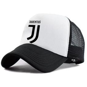 Boné Trucker Juventus Cr7 Cristiano Ronaldo 79735aa5826