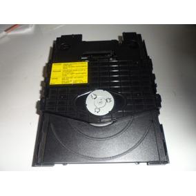 Mecanismo Completo Cd Panasonic Sc-akx10 Rjbx0571a