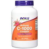 Empresa Vitamina C-1000, 180 Tablets Compleja Tamponad...