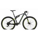 Bicicleta Mtb Sense Invictus Comp