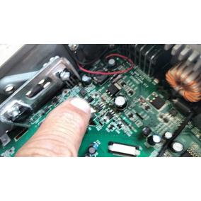Dvd Philips Ced228x/78 Pra Conserto Ou Aproveita Peças