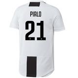2bca11e36b Camisa Juventus Pirlo - Camisa Juventus Masculina no Mercado Livre ...