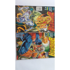 Brigada Youngblood Image Liefeld R$55,00