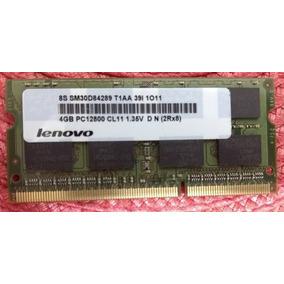 Memória Ddr3 4gb Notebook Lenovo