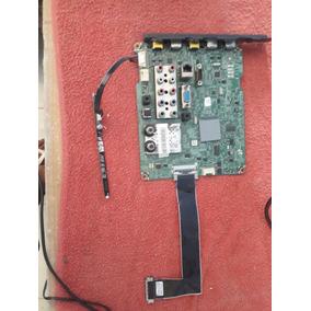 Placa Principal + Sensor Dos Botões + Cabo Flat Da Tela.
