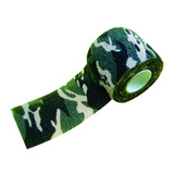 Fita Camo Tape Nautika Paintball Airsoft Camuflagem Sniper