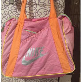 Bolso Nike Rosa - Ropa y Accesorios en Mercado Libre Argentina 3507960fc3a18