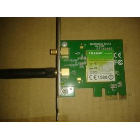 Tarjeta De Red Wifi Pci Tp-link Ti-wn881dn