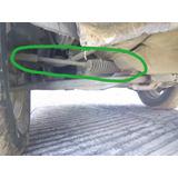 Flecha Homocinetica Mitsubishi Outlander 05