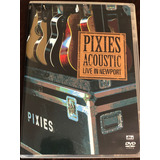 Pixies: Acoustic: Live In Newport Dvd