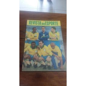 Revista Do Esporte Nº173