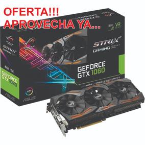 Asus 1060 Nvidia