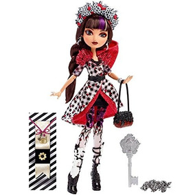Boneca Ever After High Cerise Hood - Rara Lacrada