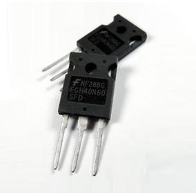 Transistor Fgh40n60 - Fgh40n60sfd - Fgh 40n60 Sfd - 600v 40a