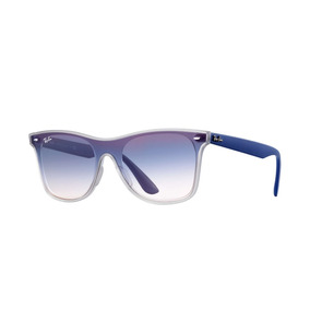 Rayban Wayfarer Azul Transparente - Óculos no Mercado Livre Brasil 6f48943e4a