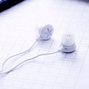 Fone De Ouvido Fone De Ouvido Intra-auriculares Vários Cell